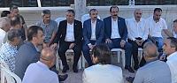 Orhan Kırcalı'dan Vefalı Davranışlar