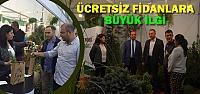 Orman Fidanlık Müdürlüğü Samsun Tarım...