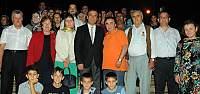 """Osman Genç; """"Şehit Aileleri Şehitlerimizin Emaneti"""""""