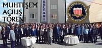Özel Bafra AK Okullarına Muhteşem...
