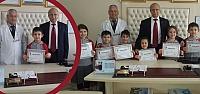 Özel Bafra Koleji'nden Büyük Başarı