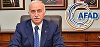 Samsun, İl Afet Risk Azaltma Planı'nda...