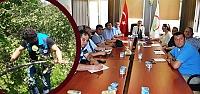 Samsun'da 2016 Yılı Fındık Rekolte...