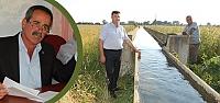 Tarımsal Sulama Borçları Yapılandırılmaya...