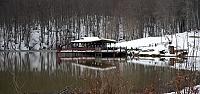 Tarımsal Sulama Göleti Turizme Kazandırıldı