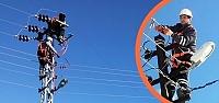 YEDAŞ'tan Bafra'da Elektrik Kesintisi Uyarısı