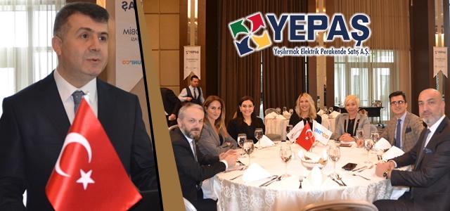YEPAŞ &UNICO Sigorta İşbirliği ile Sigorta Paketi Hediye!