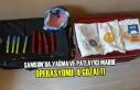 Samsun'da Yağma ve Patlayıcı Madde Operasyonu:...