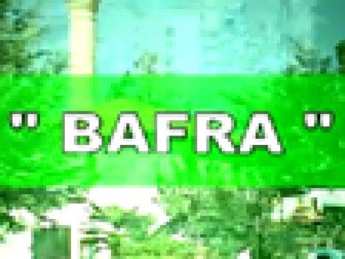 Bafra Belediyesi 'Bafra Belgeseli' Filmi