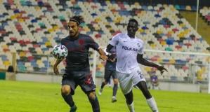 Altay : 0 – Yılport Samsunspor: 0