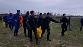 Kızılırmak'ta Kaybolan Gencin Cansız Bedenine Ulaşıldı