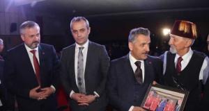 Bafra'da 18-24 Mart Yaşlılar Haftası Programı