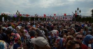 19 Mayıs 100. Yıl Kutlamaları Nefes Kesti