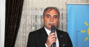 İyi Parti Bafra İlçe Teşkilatı İftar Yemeğinde Buluştu
