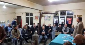 """Rızvan Aksoy; """"Belediyeyi Beraber Yöneteceğiz"""""""