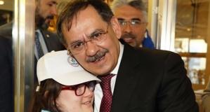 Mustafa Demir, Melek Yüzlü Çocuklarla Pizza Yaptı