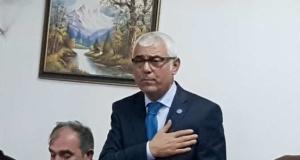 Rızvan Aksoy; Bafra'nın Rengini Simasını Değiştireceğiz, Yeşil Bafra Yapacağız