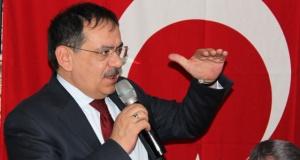 """Demir; """"Şehrimizi Türkiye'de Örnek Kent Yapmak İstiyoruz"""""""