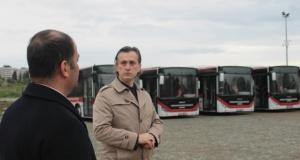 Enver Sedat Tamgacı, Görevine Başladı