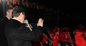Başkan Zihni Şahin'den ÜRETİCİ ve ESNAF'a 'KAZANAN SİZ OLACAKSINIZ!..'