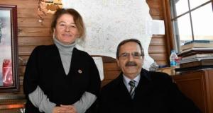 Başkan Zihni Şahin, İlçede Faaliyet Gösteren Müteahhitlerle Buluştu