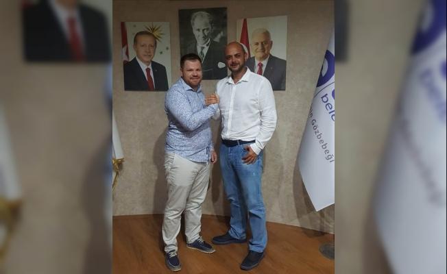 Canik Belediyespor'da ikinci Ekin Baş dönemi