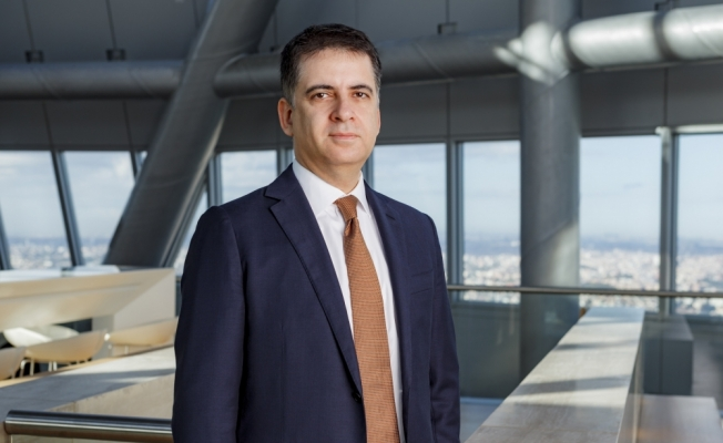 QNB Finansbank, 750 milyon dolar yurt dışı kaynak sağladı