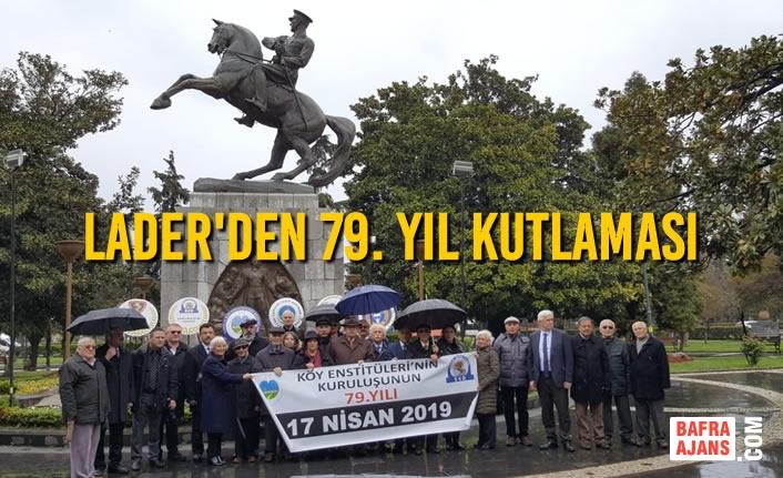 Köy Enstitüleri'nin 79. Kuruluş Yılı'ı Çeşitli Etkinliklerle Kutlandı