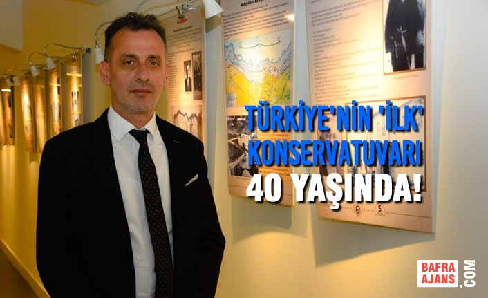 Türkiye'nin 'İLK' Konservatuvarı 40 YAŞINDA!
