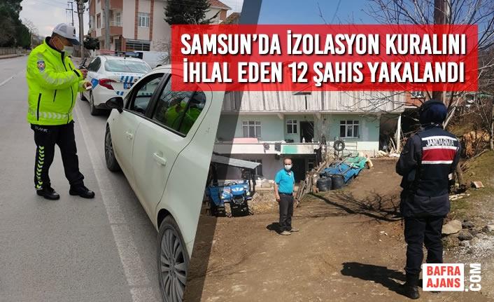 Samsun'da Bir Günde 91.363 HES Kodu Sorgulandı