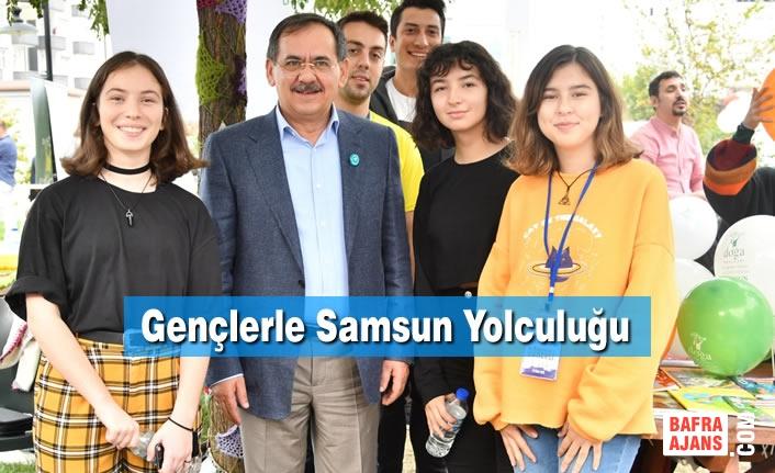 """Büyükşehir Belediyesi Binlerce Genci """"Gençlik ve Kültür Kampı""""nda Buluşturacak"""