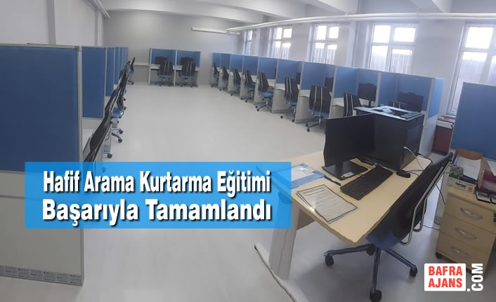 Samsun' da Elektronik Sınav Merkezi Sayısı Artıyor