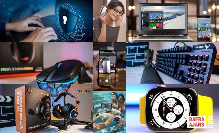 Teknolojik Ürünler Nasıl İncelenir?