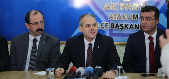 Bakan Kılıç; Samsunspor'un Cezasını Değerlendirdi