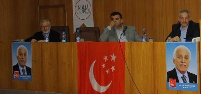 Hasan Var: