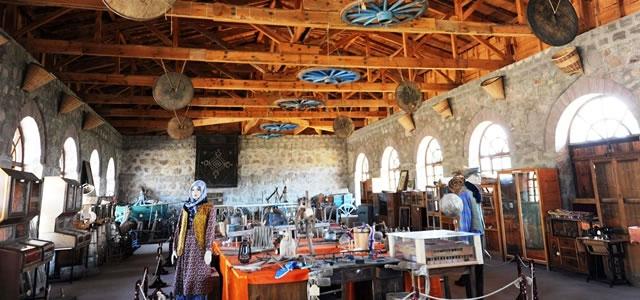 Hatıralarla Yaşayan Köy, Turizme Açılacak