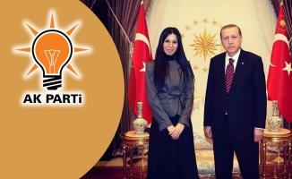 Karaaslan, Erdoğan'ın A Takımı'nda!