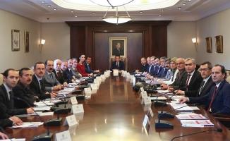 Samsun Medikal Sektörün Sorunları ve Çözüm Önerileri Toplantısı