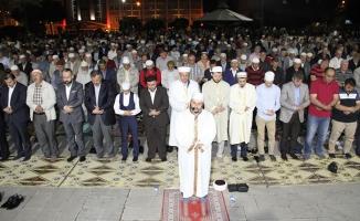 Yavuz Selim Vakfı'ndan Kur'an-ı Kerim Ziyafeti