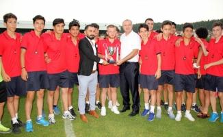 16 Yaş Altı Türkiye Futbol Şampiyonası