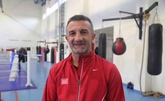 Kadın boksörler Avrupa Birliği Şampiyonası'na hazırlanıyor