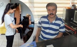 Bafra'da Artık Bayan Kuaförlerde Tatil Yapacaklar