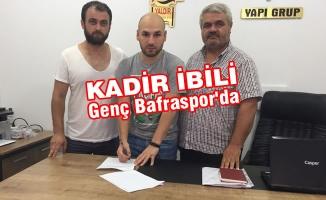 Genç Bafraspor; Dış Transfere Devam Ediyor