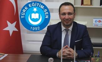 """Türk Eğitim Sen; """"30 Ağustos Zafer Bayramı"""" Kutlu Olsun"""