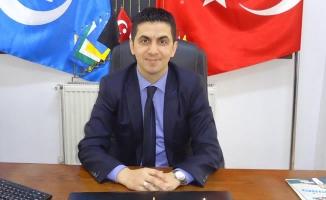 """Osman Osma; """"Gençlik Ve Sosyal Travma""""ya Dikkat Çekti"""
