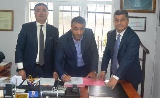 VitoMAK'tan Bafra OSB'ye Yeni Yatırım Başvurusu