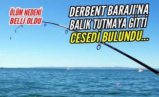 Balık Tutmaya Giden Şahıs Düşerek Başını Kayaya Çarptı ve Öldü