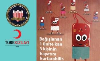 Özel Bafra AK Okulları'ndan Örnek Davranış