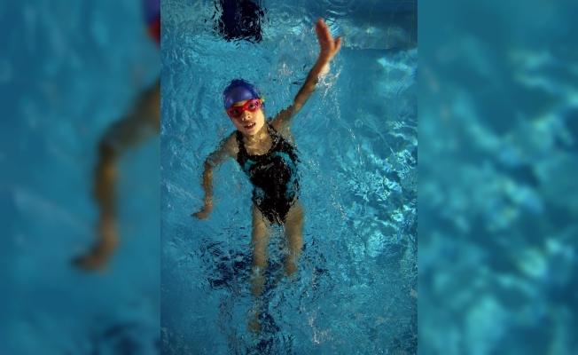 Türkiye Görme Engelliler Yüzme Şampiyonası