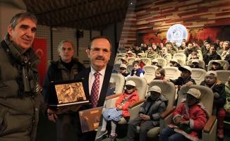 Kızılırmak Deltası'nda Fotoğraf Yarışması Ödül Töreni